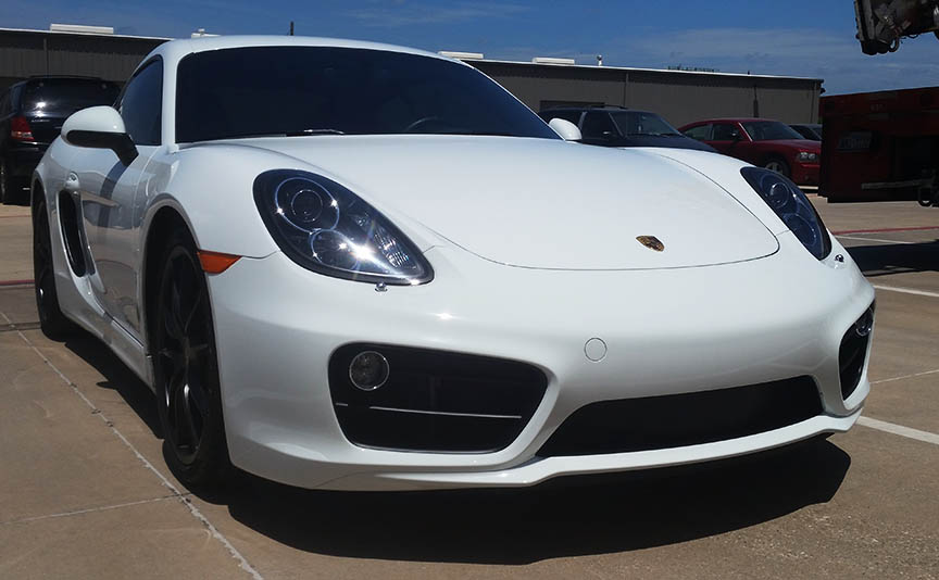 xpel dallas and lewisville porsche